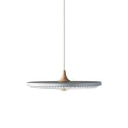 Soleil Silver Cloud | Lámparas de suspensión | LE KLINT
