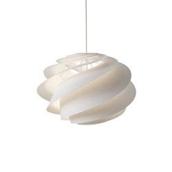 Swirl SWIRL 1   Suspended lights   LE KLINT