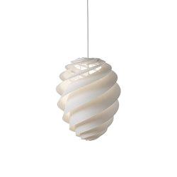 Swirl SWIRL 2 M   Suspended lights   LE KLINT