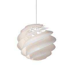 Swirl SWIRL 3 M   Suspended lights   LE KLINT