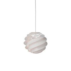 Swirl SWIRL 3 S   Suspended lights   LE KLINT