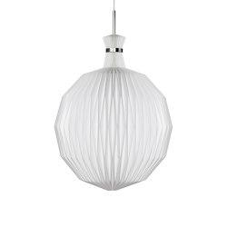 The Lantern Model 101XXL | Suspended lights | LE KLINT