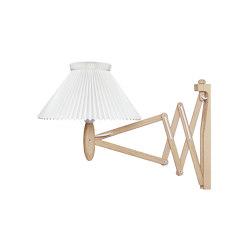 The Saxlamp Model 224 · 1/17 | Wall lights | LE KLINT