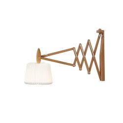 The Saxlamp Model 233 · 120 | Wall lights | LE KLINT