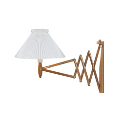 The Saxlamp Model 234 · 1/21 | Wall lights | LE KLINT