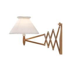 The Saxlamp Model 234 · 6/21 | Wall lights | LE KLINT
