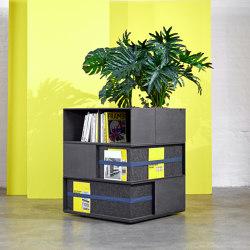 stepup | Display stands | werner works