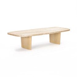 Matéria Coffee Table | Coffee tables | ClassiCon