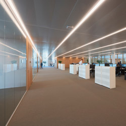 Q.layer recessed | Recessed ceiling lights | QC lightfactory