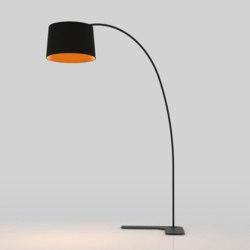 Q.space   Free-standing lights   QC lightfactory