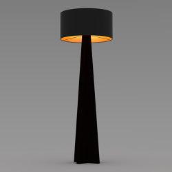 Q.san floor | Free-standing lights | QC lightfactory