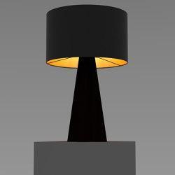 Q.san table | Tischleuchten | QC lightfactory