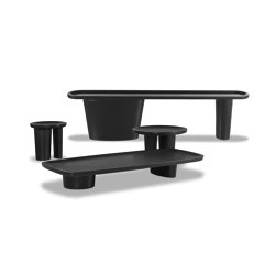 CALIX Small table | Coffee tables | Baxter