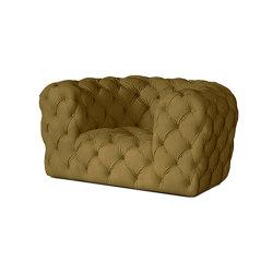 CHESTER MOON Armchair | Armchairs | Baxter