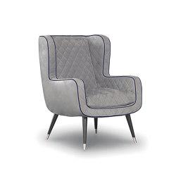 DOLLY Armchair | Armchairs | Baxter