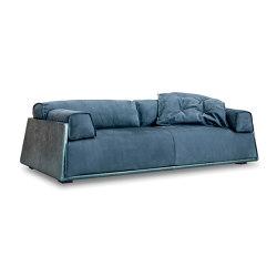 HARD&SOFT SLIM Sofa   Sofas   Baxter