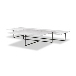 ICARO Small table   Coffee tables   Baxter