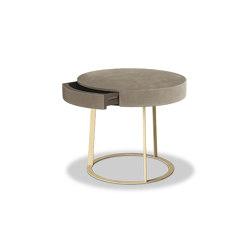 JULES DE NUIT Night table | Side tables | Baxter