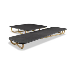 MALACCA Small table | Coffee tables | Baxter