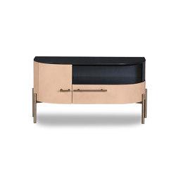 PLISSE' Tv cabinet | Sideboards | Baxter