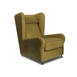 POCHETTE Armchair | Armchairs | Baxter