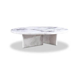 TEBE Small table | Coffee tables | Baxter