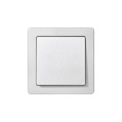 Berker Q.1 Schalter | Wippschalter | Hager