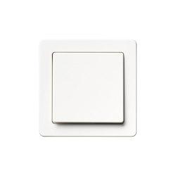 Berker Q.1 Schalter | Two-way switches | Hager