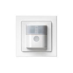 Berker Q.3 Multimedia Schalter | Presence detectors | Hager