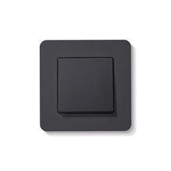 Berker Q.7 Schalter | Wippschalter | Hager