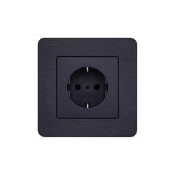Berker Q.7 Steckdose | Schuko sockets | Hager