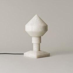 Zeleste | Table Lamp | Lampade tavolo | Santa & Cole