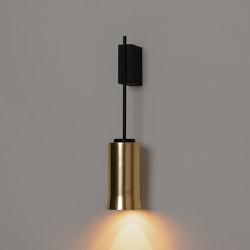 Cirio | Wall Lamp | Wall lights | Santa & Cole