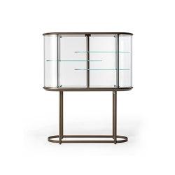 Big ben bar | Display cabinets | Reflex