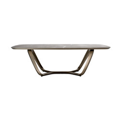 Segno 72 Bevel wood | Dining tables | Reflex