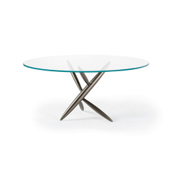 Pitto 72 | Dining tables | Reflex