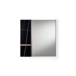 Mondrian mirror   Espejos   Reflex