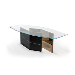 Cubitum 72 | Dining tables | Reflex
