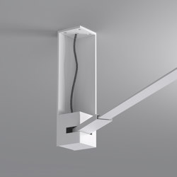 Ceiling spacer | Lighting accessories | Letroh