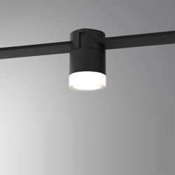 Fixed spot with diffuser | Lighting systems | Letroh