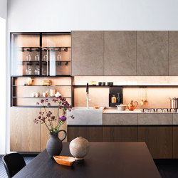 Maxima 2.2 | REFINED INTIMACY | Fitted kitchens | Cesar