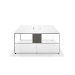 20.Venti Light | Desks | MDF Italia