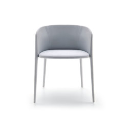 Achille Armchair | Chairs | MDF Italia