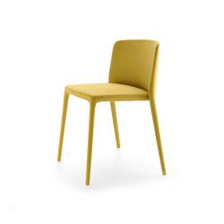 Achille Chair | Chairs | MDF Italia