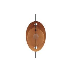 Lampada Corolle | Lampade parete | Liu Jo Living