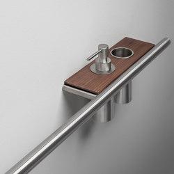 Cilindro accessories | Towel rails | Falper