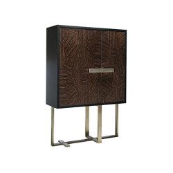 Albers | Cabinet | Cabinets | Hamilton Conte