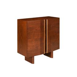 Arken | Low Cabinet | Cabinets | Hamilton Conte