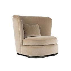 Gabbo | Armchair | Armchairs | Hamilton Conte