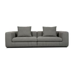 Lapo | Sofa & Sofabed 3P | Sofas | Hamilton Conte